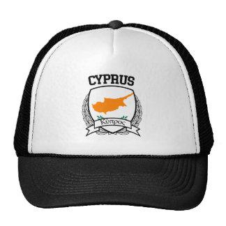 La Chypre Casquette Trucker