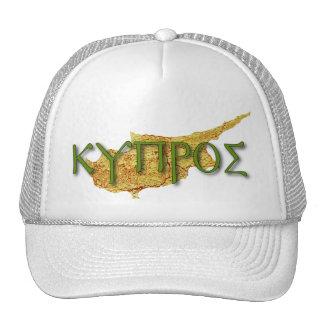 La Chypre Casquettes De Camionneur
