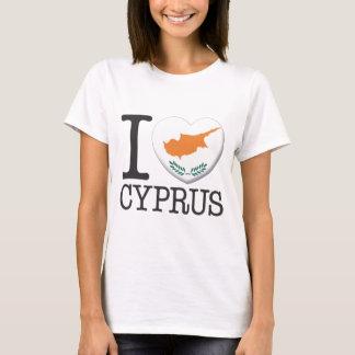 La Chypre T-shirt