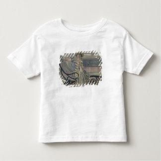 La cigarette t-shirt pour les tous petits