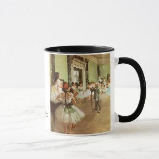 La Classe de Danse par Edgar Degas Mugs