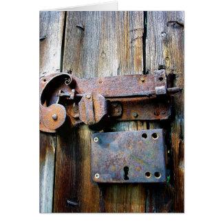 """""""La clé"""" à la carte potentielle"""