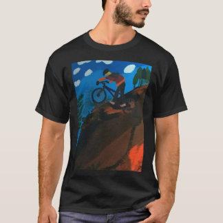 La collection sinueuse de Ralph - le T-shirt des