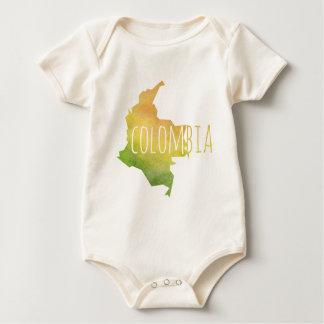 La Colombie Body