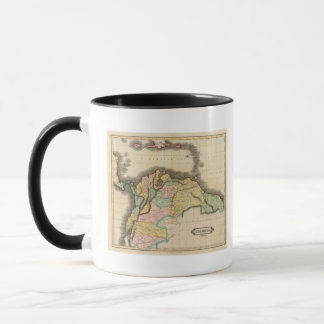 La Colombie, Guayana Mug