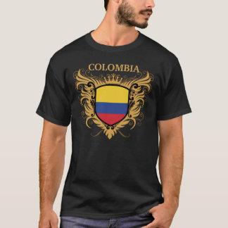 La Colombie [personnalisez] T-shirt