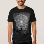 La comédie divine de Dante : Rose blanc - Gustave T-shirts