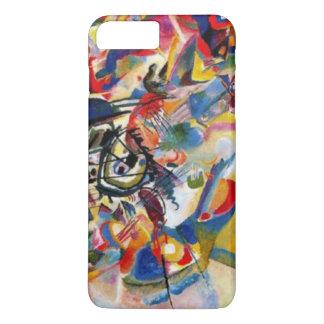 La composition VII de Kandinsky Coque iPhone 7 Plus