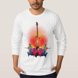La conception de Rockin T-shirts