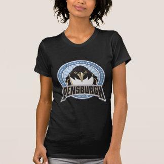 La conférence orientale mâche 2009 t-shirts