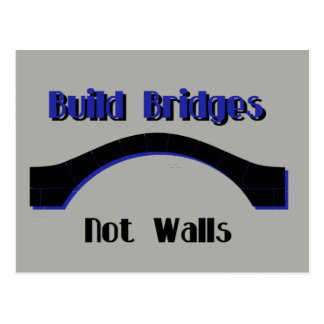 La construction jette un pont sur pas la carte