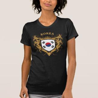 La Corée T-shirt