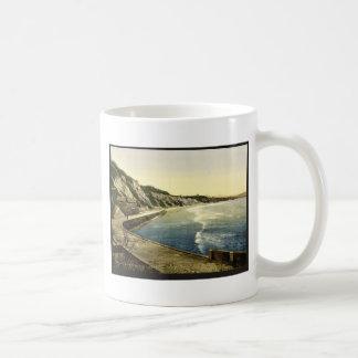 La côte espagnole, clas de Biarritz, Pyrénées, Fra Mug