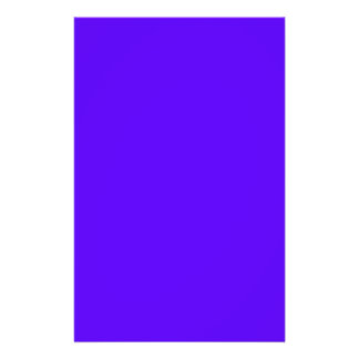 La couleur Bleu-Pourpre conçoivent seulement des Prospectus 14 Cm X 21,6 Cm
