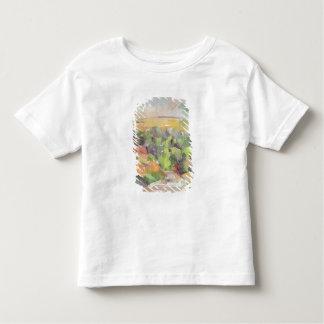 La courbure dans la route, 1900-06 t-shirt pour les tous petits