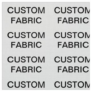 La coutume a personnalisé le tissu d'armure de