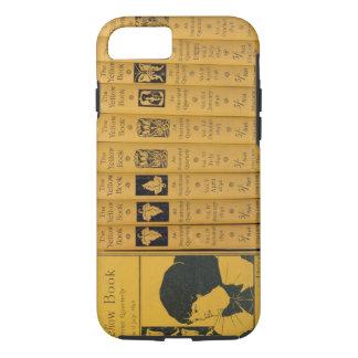 """La couverture et l'épine conçoit pour """"le livre coque iPhone 8/7"""