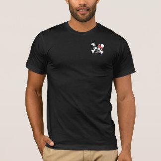 La CRAINTE des hommes le LION ! Tee - shirt T-shirt