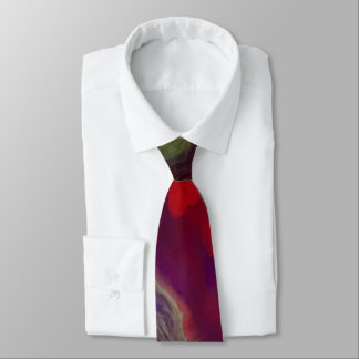 La cravate des hommes uniquement audacieux