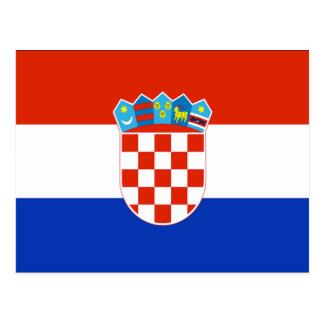 La Croatie Cartes Postales