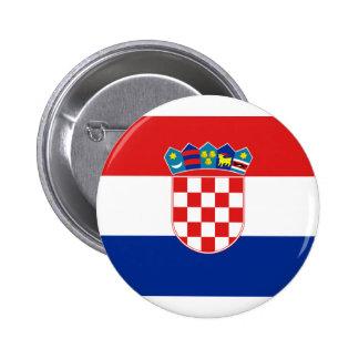La Croatie, Croatie Badges