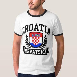 La Croatie T-shirt