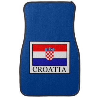 La Croatie Tapis De Sol