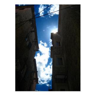 La Croatie Trogir Cartes Postales