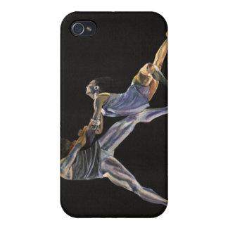 La danse coques iPhone 4