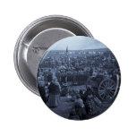 La danse de choix des Blackfeet Badge Rond 5 Cm