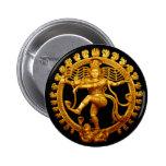 La danse de Shiva Badge