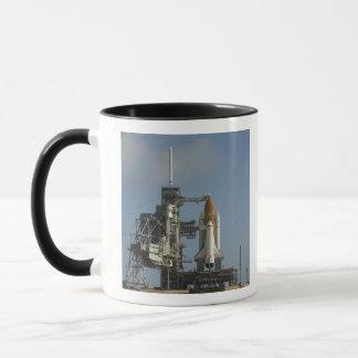 La découverte de navette spatiale repose 2 prêts mug
