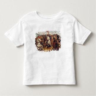 La défaite d'Athènes par Minos, roi de Crète, de T-shirt Pour Les Tous Petits