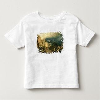 La délivrance de John Wesley T-shirt Pour Les Tous Petits