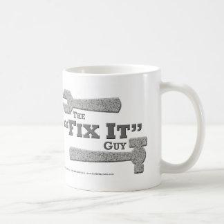 """La """"difficulté il"""" tasse de type"""