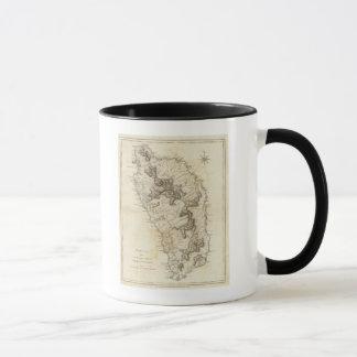 La Dominique Mug
