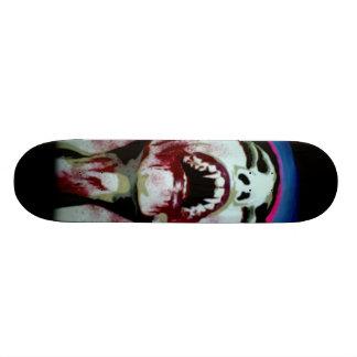 """""""La douleur de la planche à roulettes d'acceptatio Skateboard 21,6 Cm"""
