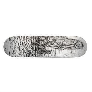 LA du centre Skateboard Customisable