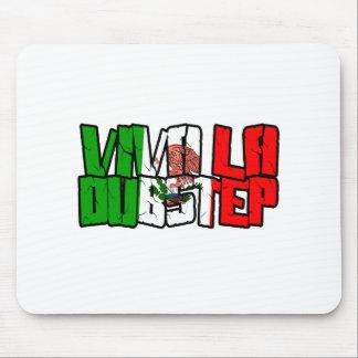 La Dubstep Camisetas de vivats Tapis De Souris