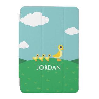 La famille de canard protection iPad mini