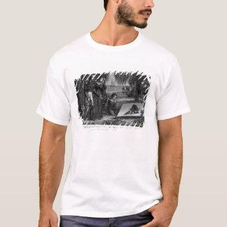 La famille du Général Henri-Gratien Bertrand T-shirt