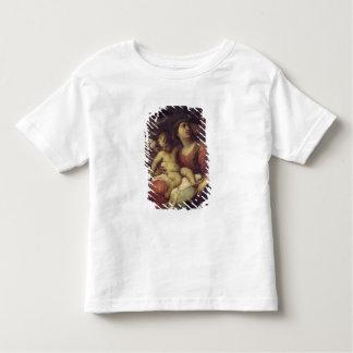 La famille sainte t-shirt pour les tous petits