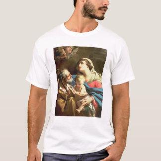 La famille sainte, XVIIIème siècle T-shirt