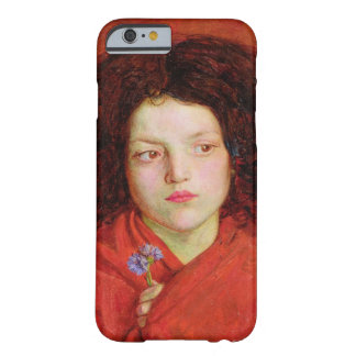 La fille irlandaise, 1860 (huile sur la toile coque iPhone 6 barely there