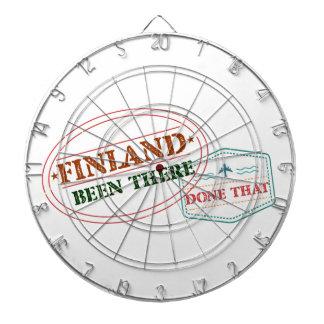 La Finlande là fait cela Jeux De Fléchettes