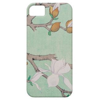 La fleur s'embranche couverture d'Iphone 5 Coque iPhone 5