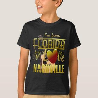 La Floride aime le T-shirt des enfants de