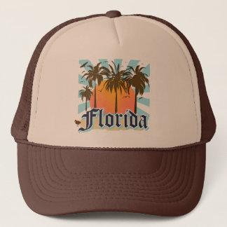 La Floride le Floride Etats-Unis Casquette