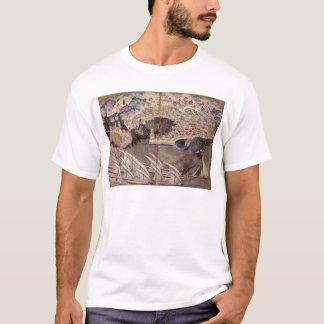 La flotte de tabouret t-shirt