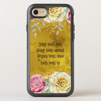 La foi inspirée recherche la citation coque otterbox symmetry pour iPhone 7